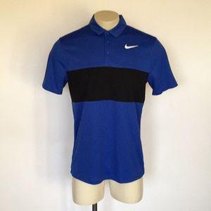 Mens Nike Polo Sz M